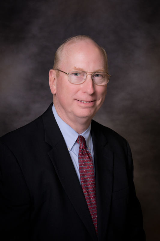 Charles H. Guerry